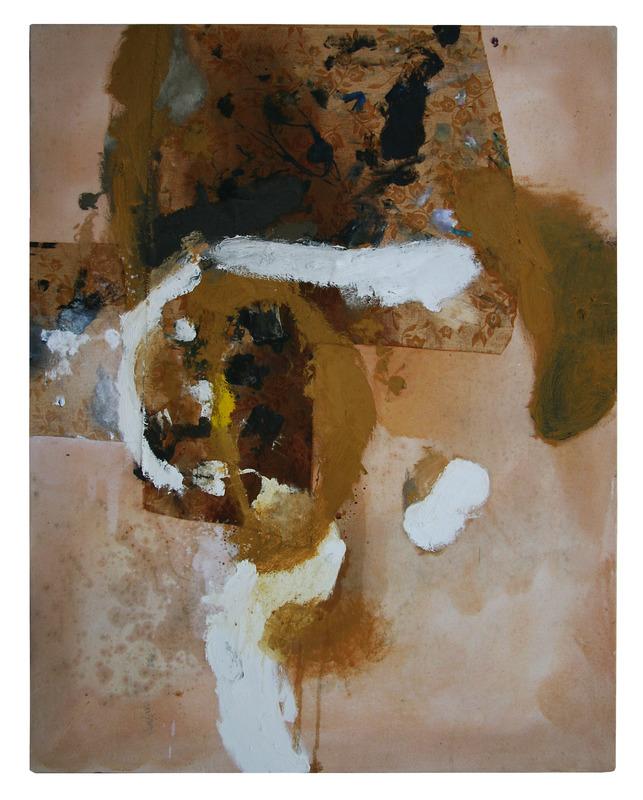 Michele RIO - Pintura - great jones