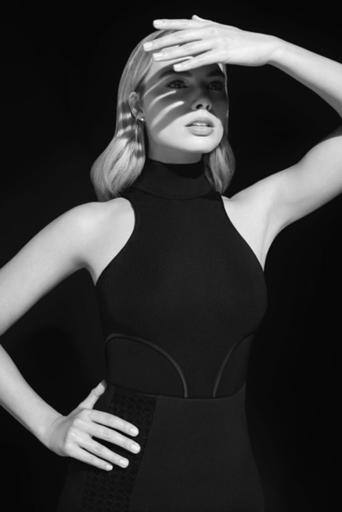 Lorenzo AGIUS - Photography - Margot Robbie