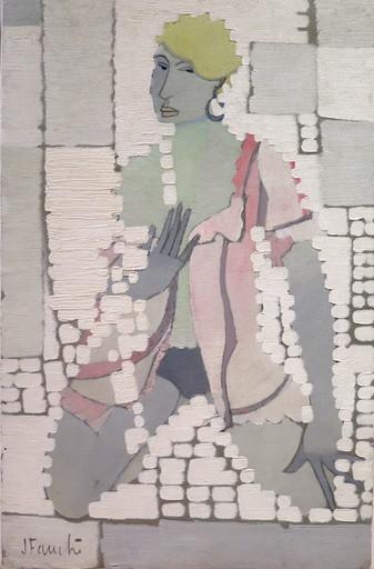 Jacques FAUCHE - Pittura
