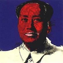 Andy WARHOL (1928-1987) - Mao (F. & S. 98)