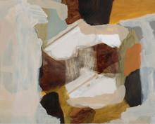 Michael CUSACK - Pintura - Erased Painting