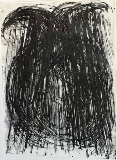 Toshimitsu IMAI - Peinture - Work