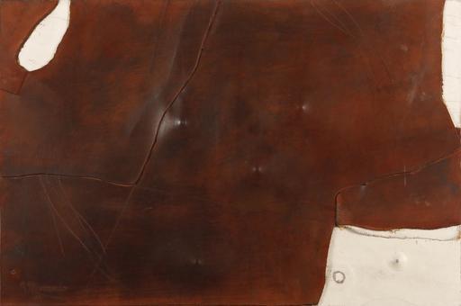 Armando MAROCCO - Peinture - Senza titolo