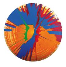 Damien HIRST (1965) - Spin