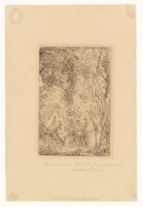 James ENSOR - Print-Multiple - Jardin d'Amour