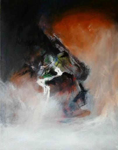 YANG Youpeng - Painting - 18C7