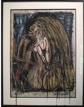 Robert COMBAS - Peinture - sans