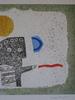 Max PAPART - Print-Multiple - GRAVURE ORIGINALE 1976 SIGNÉE AU CRAYON HANDSIGNED ETCHING