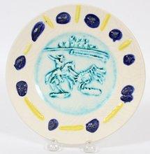 巴勃罗•毕加索 - 陶瓷  - Picador