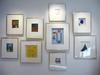 Volker KÜHN - Sculpture-Volume - The garden of Matisse