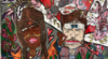 Nolwenn SAMSON - Painting -  TIGER