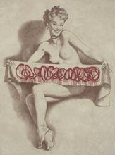 Vladimir KOLESNIKOV - Pintura - Censored