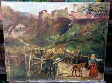 Teodoro ANDREU Y SENTAMANS - Gemälde