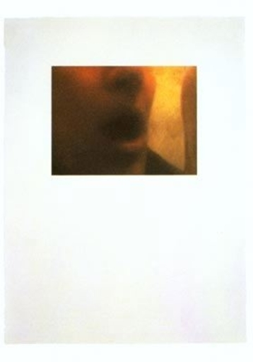 Ann HAMILTON - Grabado - Untitled