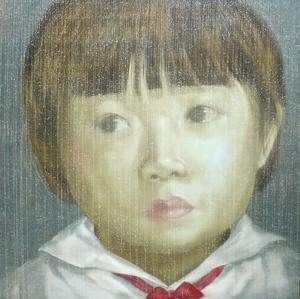 Attasit POKPONG - Pintura - Childhood
