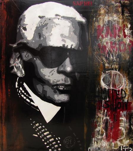 Juan Manuel PAJARES - Pintura - LIMITED