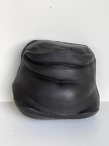 Alina SZAPOCZNIKOW - Skulptur Volumen - Ventre-coussin (Belly cushion)