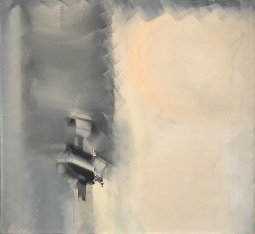 Sergio ROMITI - Painting - Composizione, 1969