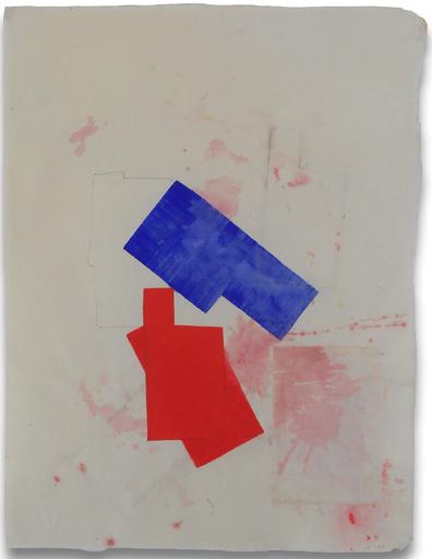 Jean FEINBERG - Painting - P4.15