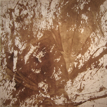 Hermann NITSCH - Peinture - Senza Titolo 1999