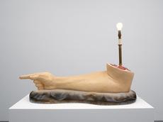 John ISAACS - Escultura - If not now then when