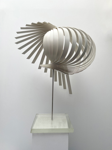 Jean-Paul BOYER - Sculpture-Volume - Voiles 4
