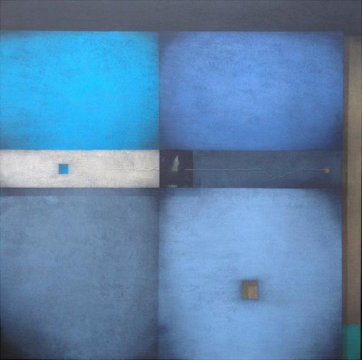 Frank JENSEN - Pintura - HARLEM STORY