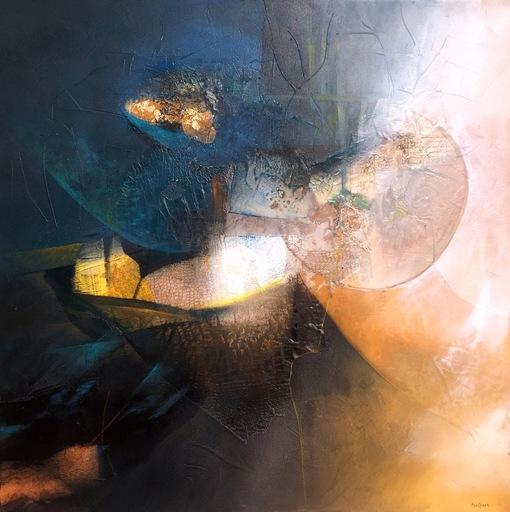 Fausto MINESTRINI - Pintura - Assolutamente si