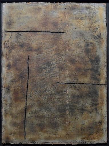 Tomeu VENTAYOL - Gemälde - Sin Título