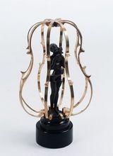 阿尔曼 - 雕塑 - Au coeur de la musique