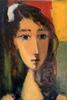 Levan URUSHADZE - Painting - Portrait # 23