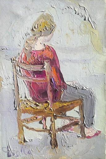 Aldo DORELLA - Gemälde