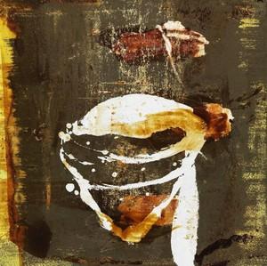 Tony SOULIÉ - Pintura - Touareg