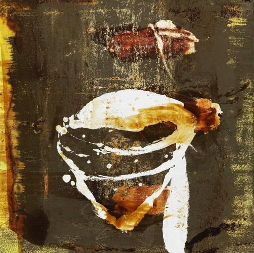 Tony SOULIÉ - Peinture - Touareg