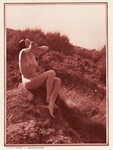 Georges Louis ARLAUD - Fotografie - la lande