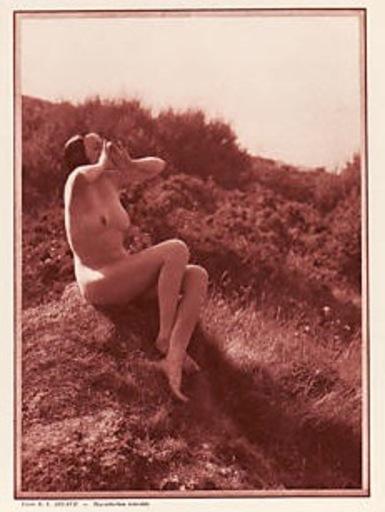Georges Louis ARLAUD - Fotografia - la lande