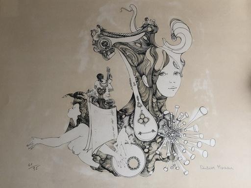 Didier MOREAU - Print-Multiple