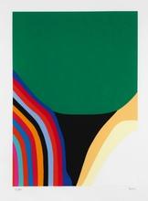 Alberto BURRI - Print-Multiple - Senza titolo