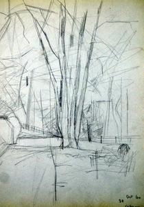 Joaquín PEINADO - Drawing-Watercolor - Cogners