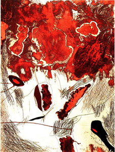 Josep GUINOVART - Print-Multiple - Tierra Natural