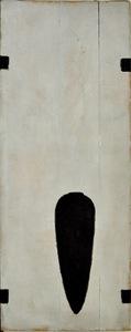 Piero PIZZI CANNELLA - Painting - Senza titolo
