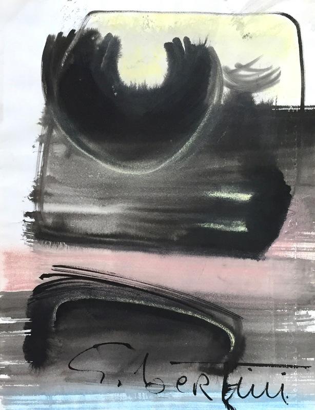 Gianni BERTINI - Painting