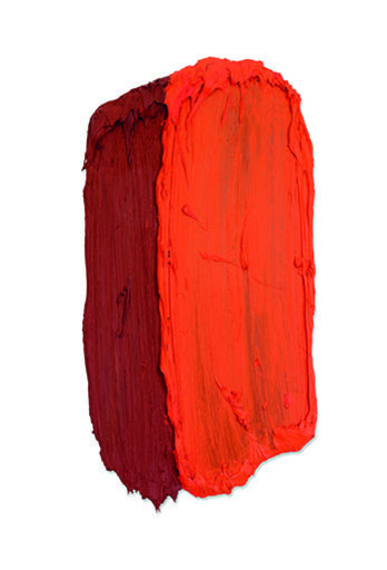 Donald MARTINY - Painting - Kubi