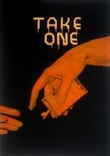 Andreas LEIKAUF - Pintura - Take one