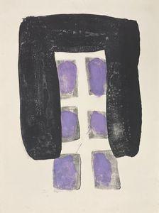Kumi SUGAI - Print-Multiple - Le vent violet