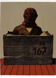 Siegfried NEUENHAUSEN - Estampe-Multiple - Box 167