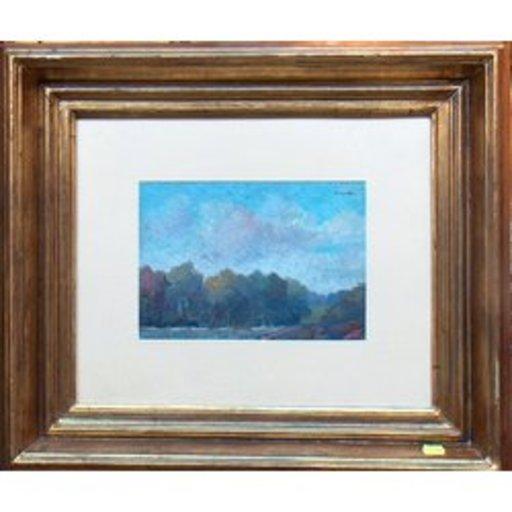 Nicolae TONITZA - Gemälde - Lunca Barladului