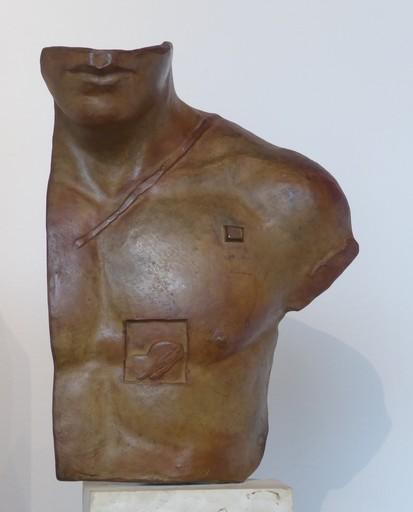 Igor MITORAJ - Escultura - Asclepios