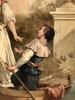 Auguste Aristide F. CONSTANTIN - Peinture - Scène galante