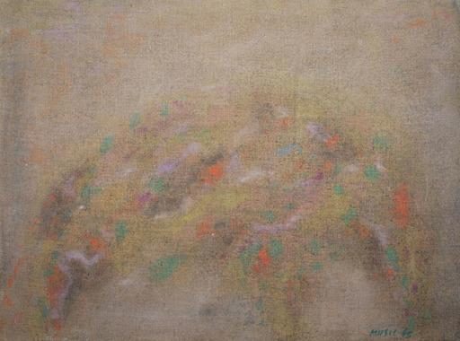 Zoran Antonio MUSIC - Pintura - Point de Repere